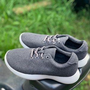 Time and Tru Shoes - Time and Tru Women's Wool Lace Up Casual Shoes New